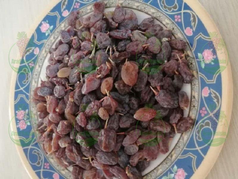 قیمت کشمش فارس