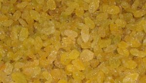 کشمش زرد طلایی